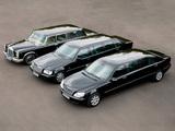 Mercedes-Benz S-Klasse images