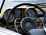 Mercedes-Benz S-Klasse Cabriolet (W111/112) images