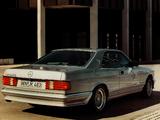 Lorinser Mercedes-Benz S-Klasse (C126) photos