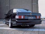 WALD Mercedes-Benz S-Klasse (W126) photos