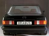 Brabus Mercedes-Benz 560 SEL 6.0 (W126) photos