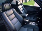 WALD Mercedes-Benz S-Klasse Coupe (C126) pictures
