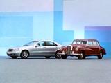 Mercedes-Benz S-Klasse wallpapers
