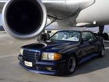 Gemballa Mercedes-Benz 500 SEC Widebody (C126) wallpapers
