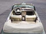 Photos of Mercedes-Benz 220 SE Cabriolet (W111) 1961–65