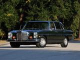 Photos of Mercedes-Benz 300 SEL 6.3 US-spec (W109) 1967–72