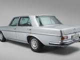 Photos of Mercedes-Benz 300 SEL 6.3 UK-spec (W109) 1967–72