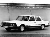 Photos of Mercedes-Benz ESF22 (W116) 1973