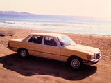 Photos of Mercedes-Benz 450 SEL 6.9 (W116) 1975–80