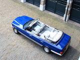 Photos of Caruna Mercedes-Benz 380 SEL 1985