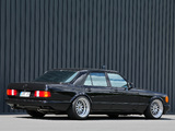 Photos of Inden Design Mercedes-Benz 560 SE (W126) 1991