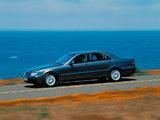Photos of Mercedes-Benz S 430 L (W220) 1998–2002
