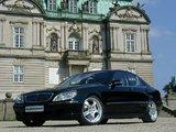Photos of Kleemann S50K (W220) 1998–2005