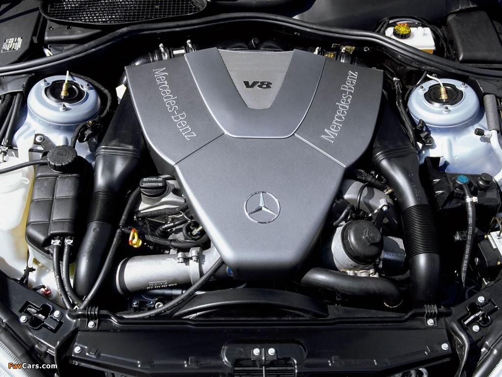 Photos of Mercedes-Benz S 400 CDI (W220) 1999–2002 (1024 x 768)