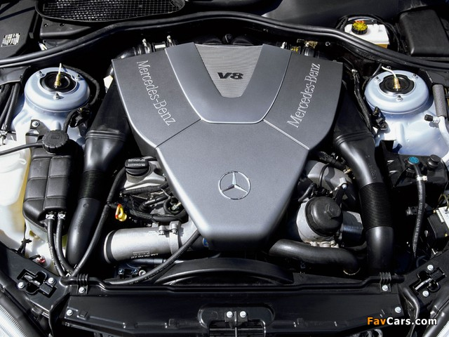 Photos of Mercedes-Benz S 400 CDI (W220) 1999–2002 (640 x 480)