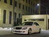 Photos of WALD Mercedes-Benz S-Klasse (W220) 2002–05