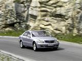 Photos of Mercedes-Benz S 500 4MATIC (W220) 2002–06