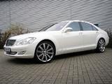 Photos of ART Mercedes-Benz S-Klasse (W221) 2005–09