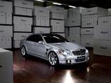 Photos of Lorinser Mercedes-Benz S-Klasse (W221) 2005–09