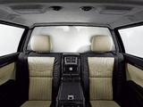Photos of Mercedes-Benz S 600 Guard Pullman (W221) 2008–09