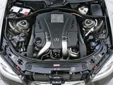Photos of Mercedes-Benz S 63 AMG (W221) 2009–10