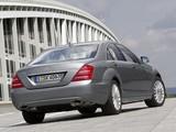 Photos of Mercedes-Benz S 350 BlueTec (W221) 2010–13