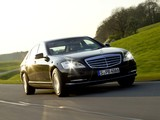 Photos of Mercedes-Benz S 600 Guard (W221) 2010–13