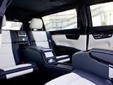 Photos of Mercedes-Benz S 600 Guard Pullman (W221) 2010–13