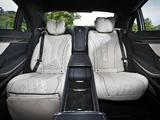 Photos of Mercedes-Benz S 500 (W222) 2013