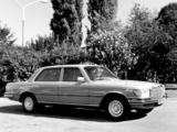 Photos of Mercedes-Benz S-Klasse Guard (W116)