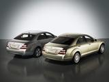 Photos of Mercedes-Benz S-Klasse