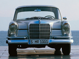 Pictures of Mercedes-Benz 220 SE (W111) 1959–65