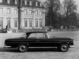 Pictures of Mercedes-Benz 220 SE Coupe (W111) 1961–65