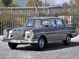 Pictures of Mercedes-Benz 300 SE (W112) 1961–65