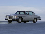Pictures of Mercedes-Benz 300SEL 6.3 (W109) 1968–72