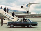 Pictures of Mercedes-Benz 300 SEL 3.5 (W109) 1969–72