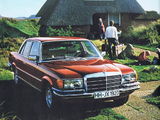 Pictures of Mercedes-Benz 280 SE (W116) 1972–80
