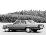 Pictures of Mercedes-Benz 450 SE (W116) 1972–80