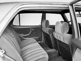Pictures of Mercedes-Benz S-Klasse (W116) 1972–80
