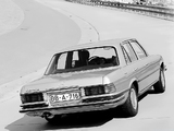 Pictures of Mercedes-Benz 350 SE (W116) 1973–80