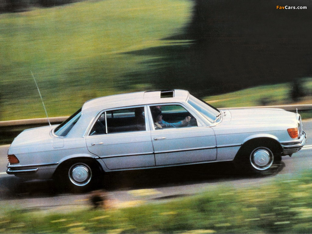 Pictures of Mercedes-Benz 450 SEL 6.9 (W116) 1975–80 (1024 x 768)