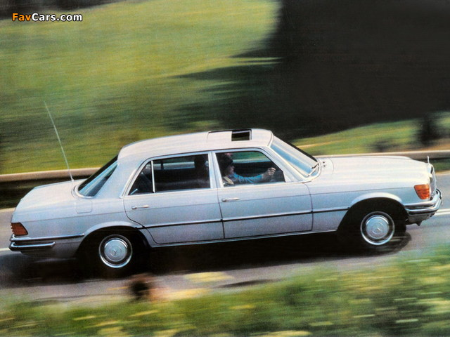 Pictures of Mercedes-Benz 450 SEL 6.9 (W116) 1975–80 (640 x 480)