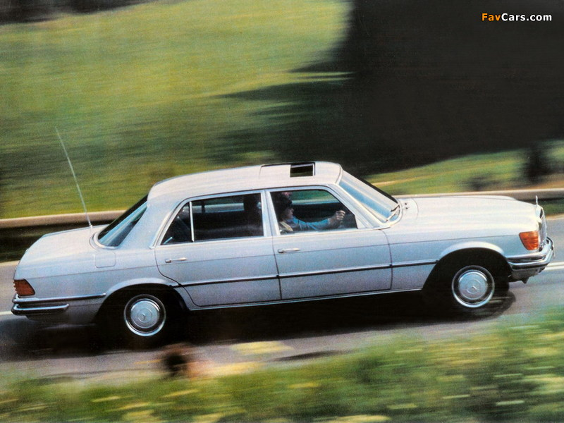 Pictures of Mercedes-Benz 450 SEL 6.9 (W116) 1975–80 (800 x 600)