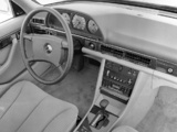 Pictures of Mercedes-Benz 300 SD Turbodiesel (W126) 1980–85