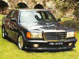 Pictures of ABC Exclusive 1000 SEL (W126) 1983