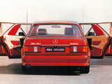 Pictures of ABC Exclusive 500 SEL (W126) 1983
