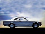 Pictures of Mercedes-Benz 560 SEC (C126) 1985–91