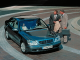Pictures of Mercedes-Benz S 430 L (W220) 1998–2002
