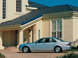 Pictures of Mercedes-Benz S 320 (W220) 1998–2002