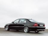 Pictures of Carlsson Mercedes-Benz S-Klasse (W220) 1998–2005